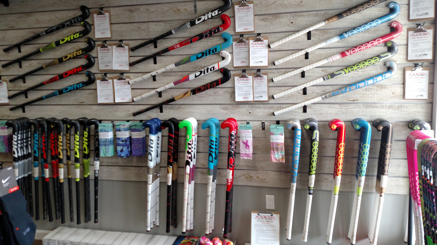 field hockey store acton ma
