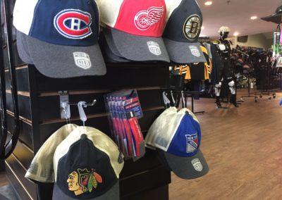 NHL Apparel