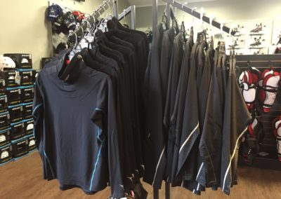 Base Layer Hockey Apparel
