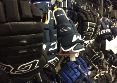 More Glove Options Than You Can Imagine