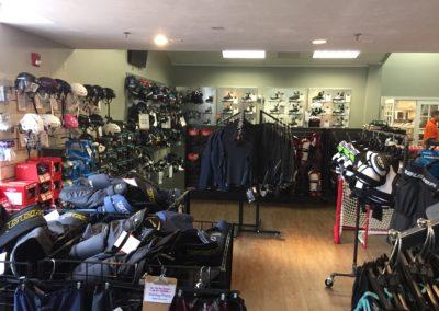 Hockey Equipment Store Acton, MA