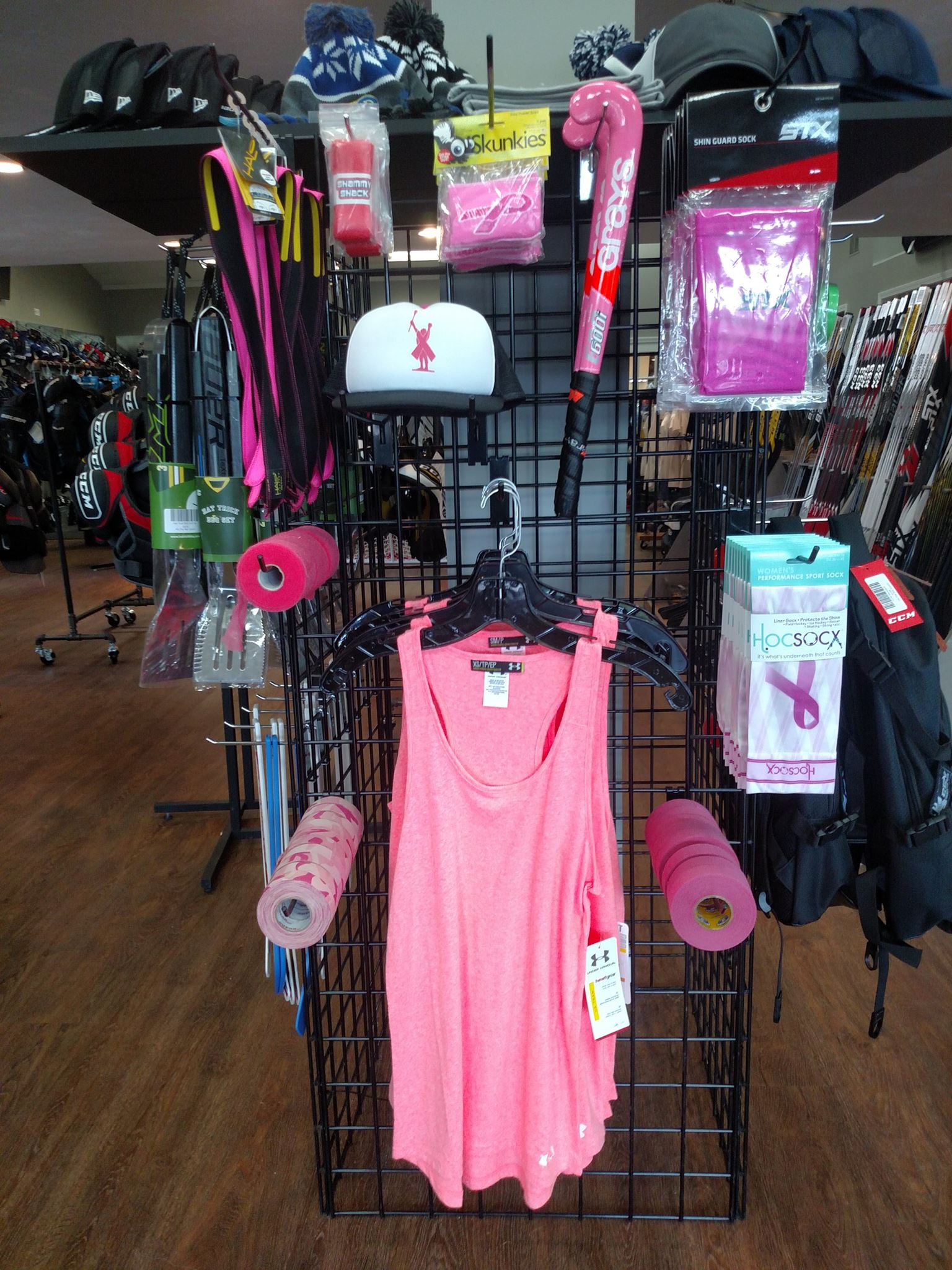 Field Hockey Equipment In Acton Ma Hit The Net Sports