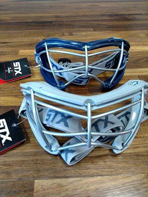 Field Hockey Goggles